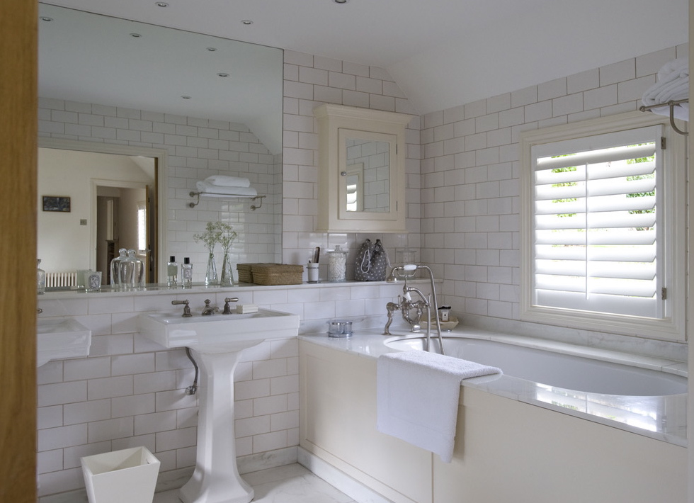 bathroom design marlow ham interiors