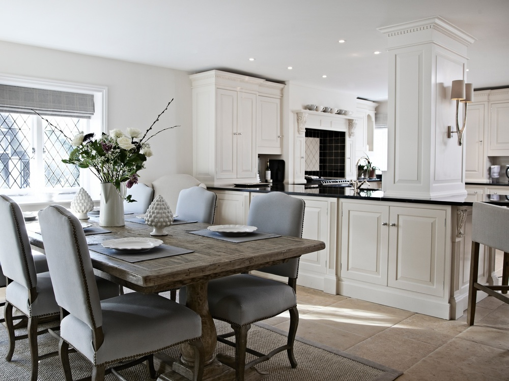 Interior Design Berkshire by Ham Interiors