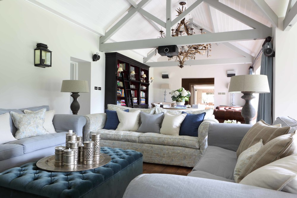 Interior Design Woldingham by Ham Interiors