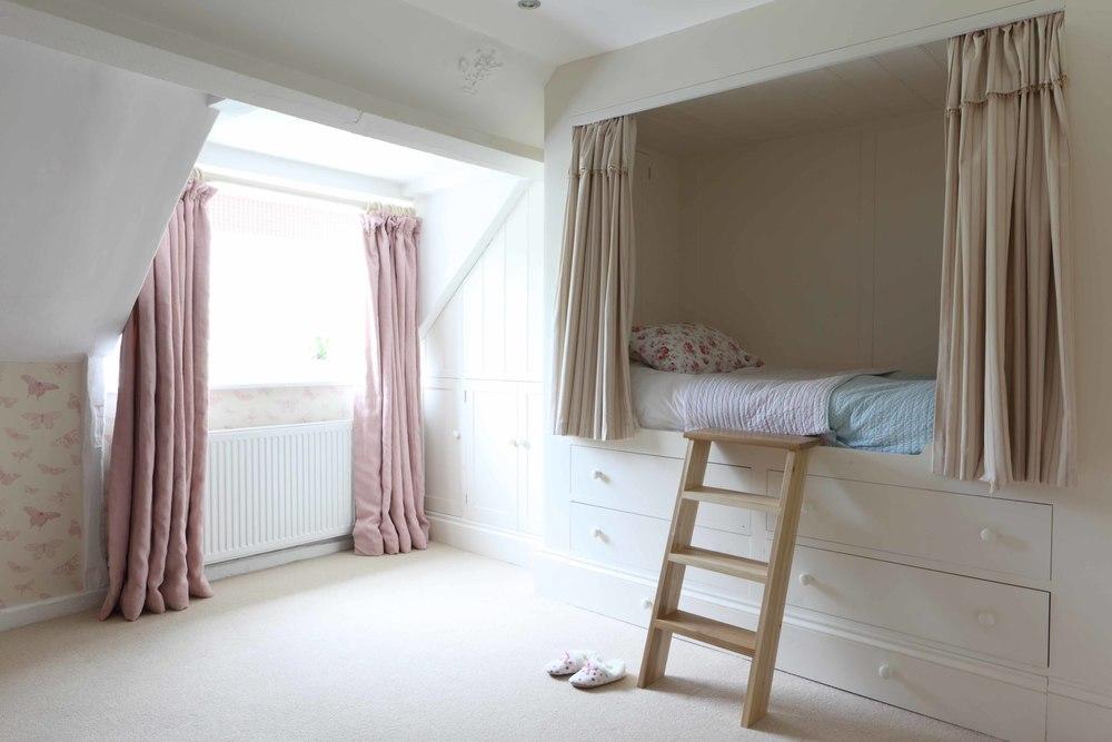 Interior Design Chute, Wiltshire by Ham Interiors