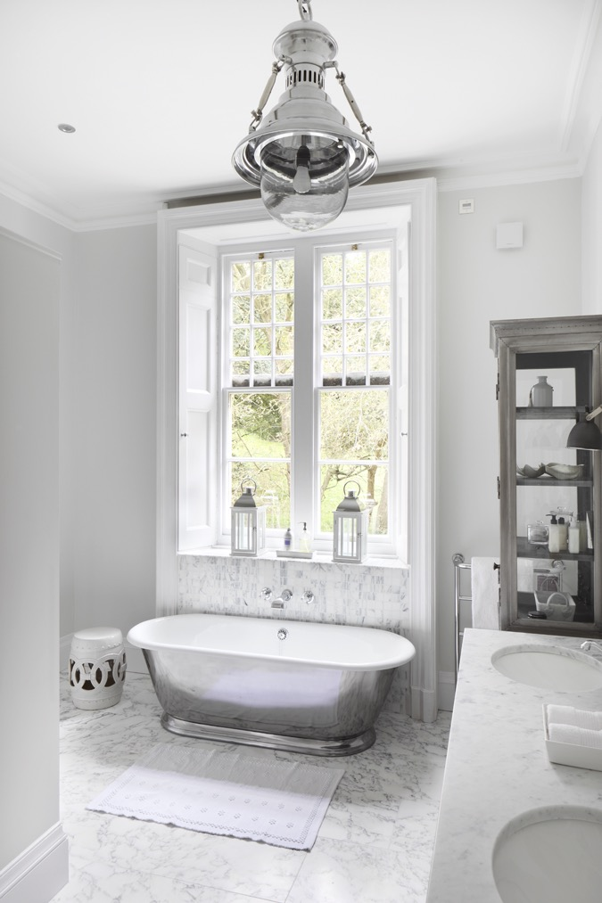 Interior Design | Bathroom | Ham Interiors   .jpeg