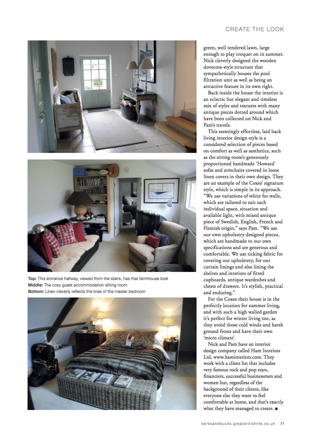 Ham Interiors June issue Berks & Bucks Life 2011 PG5.jpg