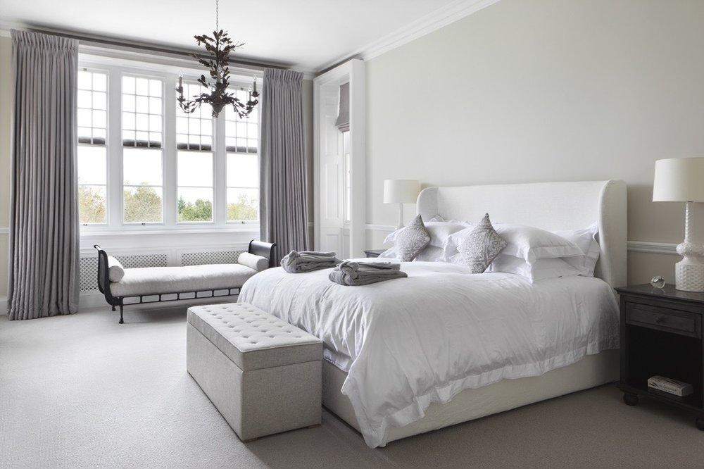 Ham Interiors Bedroom Design The Manor House