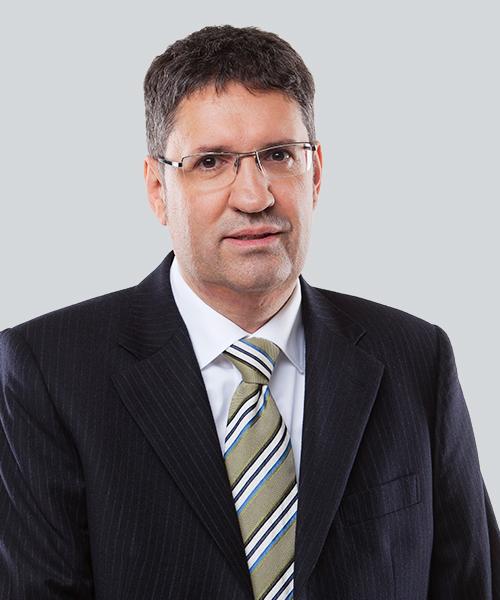 Dr. Roland Schorndorfer