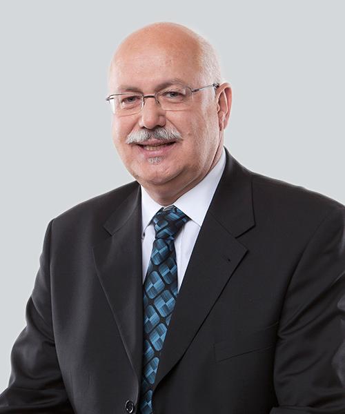 Gerhard Lampe