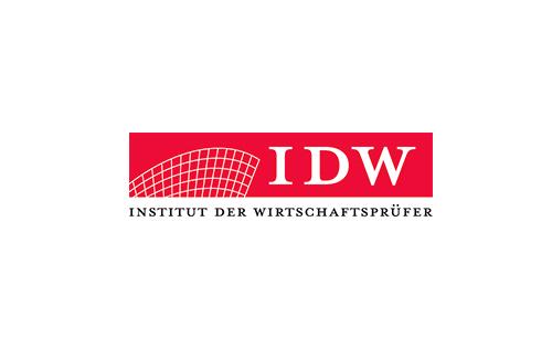 IDW - Institut der Wirtschaftsprüfer in Deutschland e.V.