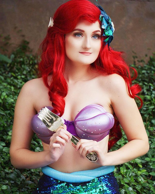 Chase your dreams today! #princessparty #partyperformer #princessperformer #thelittlemermaid #littlemermaid #mermaidparty #mermaid #mermaidvibes #princess #facecharacter #ariel #arielcosplay #disneycosplay #disneyprincess #austintx #austin #atx #sanantonioprincessparty #austinprincessparty