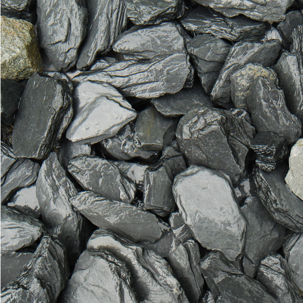 Black Slate 40mm(Fish Friendly) -