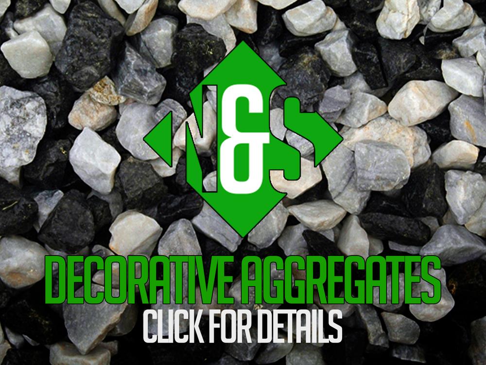 decorative   aggregates beccles