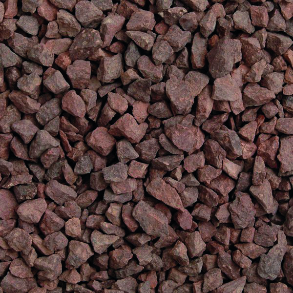 Red Granite 14 mm(fish friendly) -