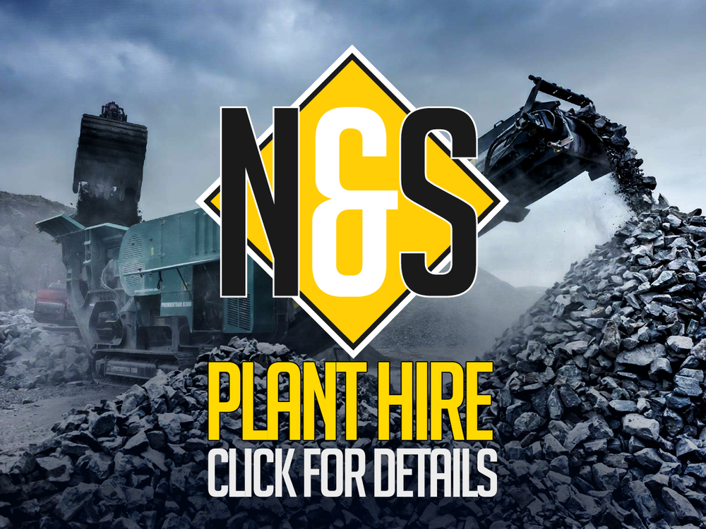 norfolk and suffolk plant hire