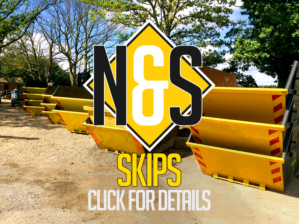 norfolk and suffolk skip hire