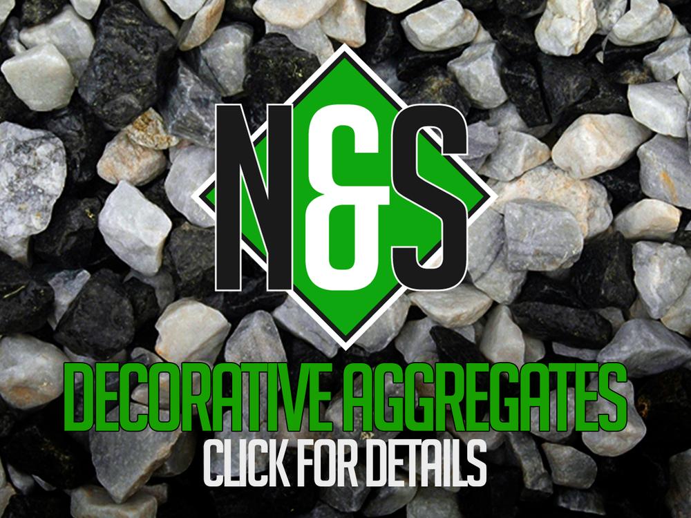 norfolk and suffolk decorative aggregates
