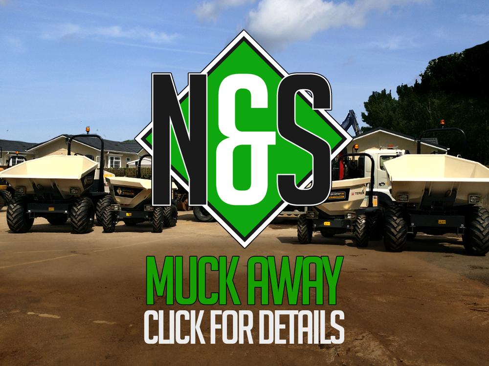 norfolk and suffolk muck away