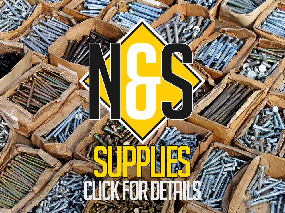 norfolk and suffolk supplies