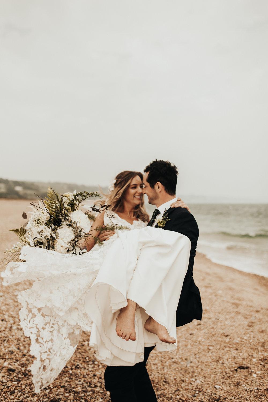 Rach-Stefan-Wedding-Devon-South-Slapton-Sands-Boho-Photography-Darina-Stoda-456.jpg