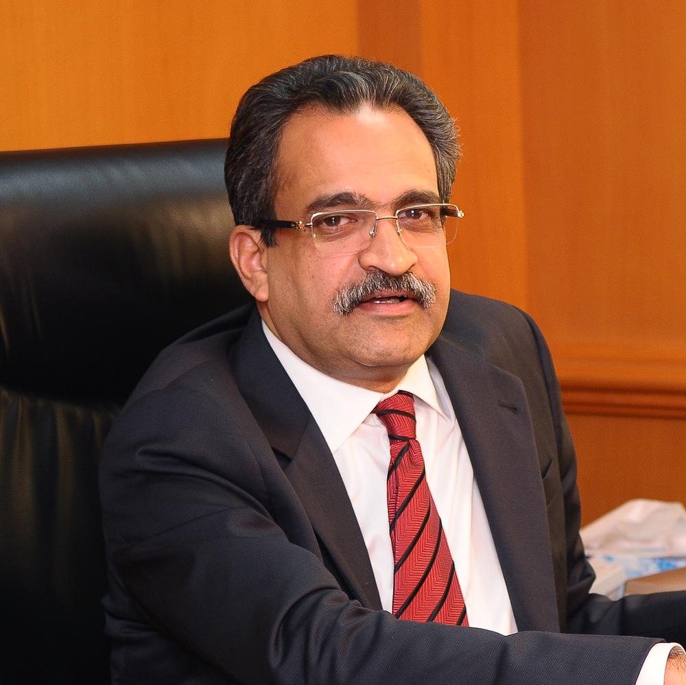 Mathew Kavalam - CEO