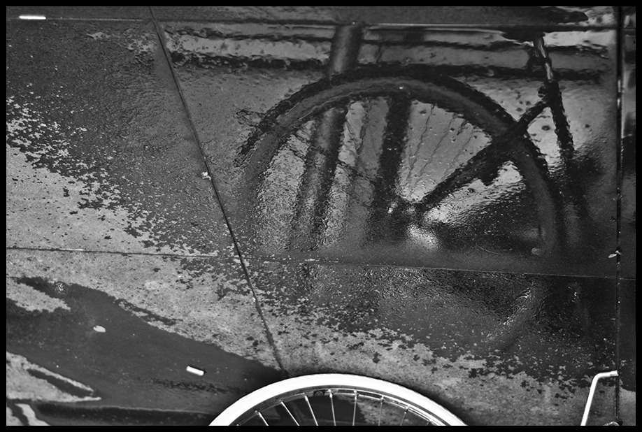 narcise bike