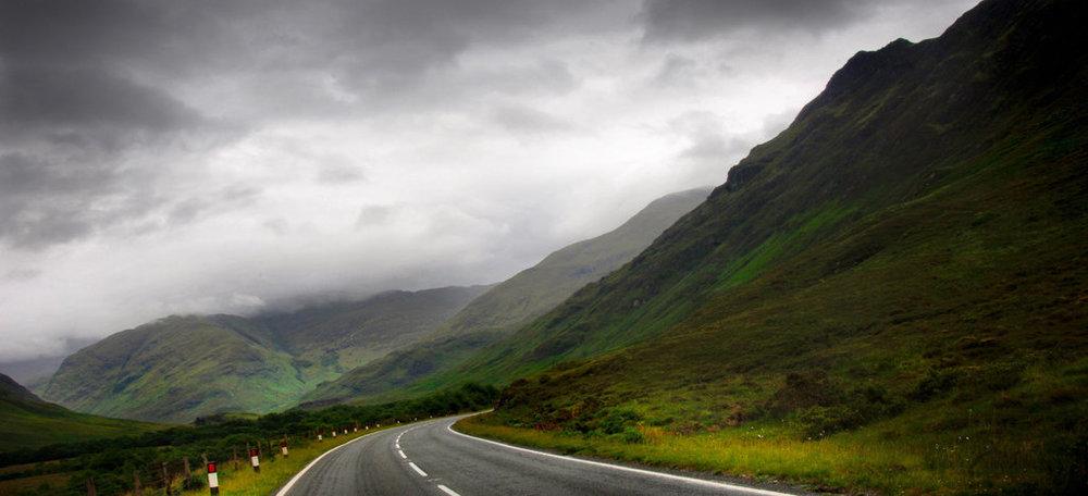 Koer-Selv-Ferie-Skotland