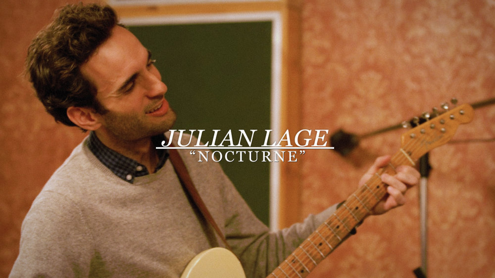 Julian Lage - 'Nocturne'