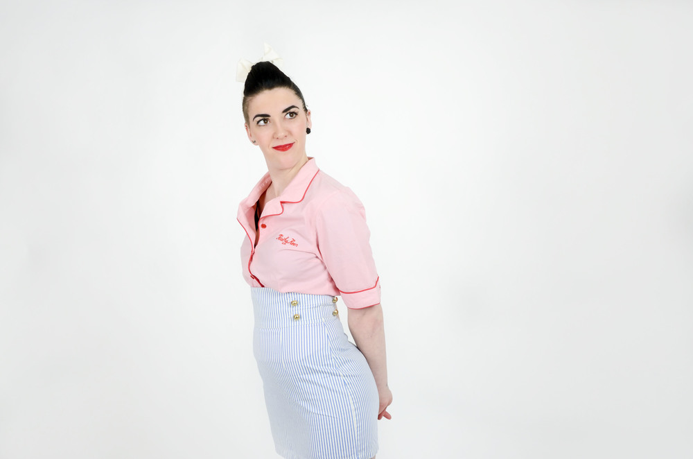 Model:  Isabella