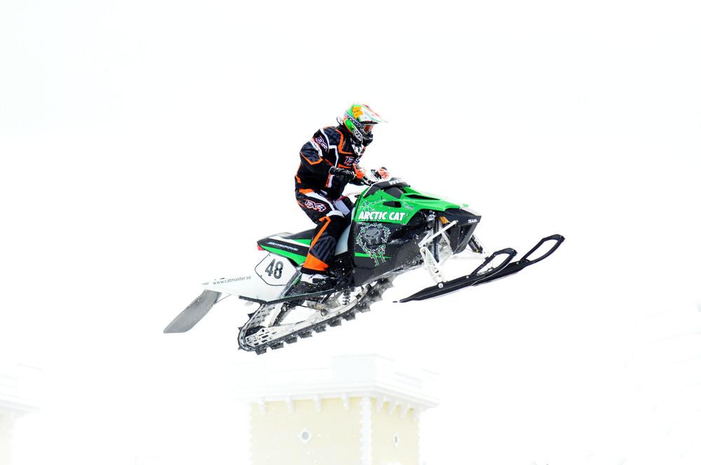 Snowcross WCS