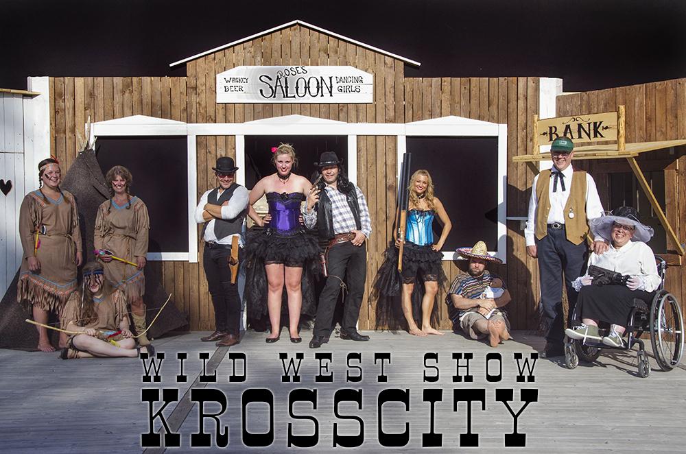 Krosscity