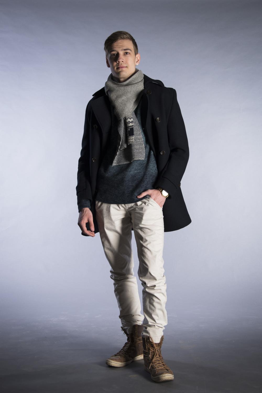 MODEL:  Andreas