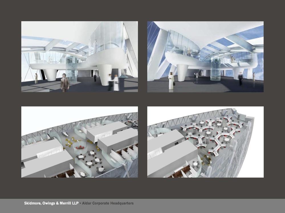 futuristic proposal