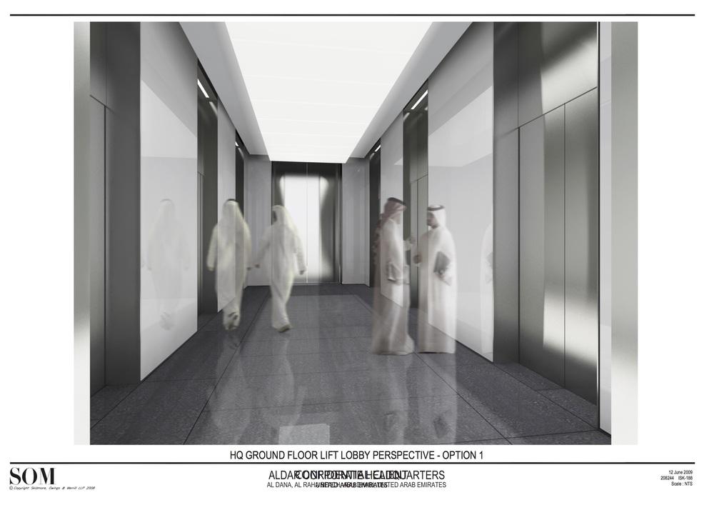 corridor proposals