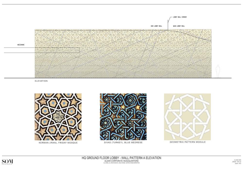 ISK-151 Islamic pattern A elev SOM.jpg
