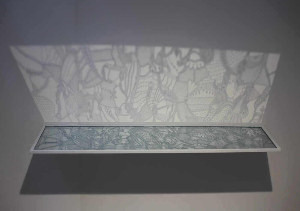 Reticella   2016