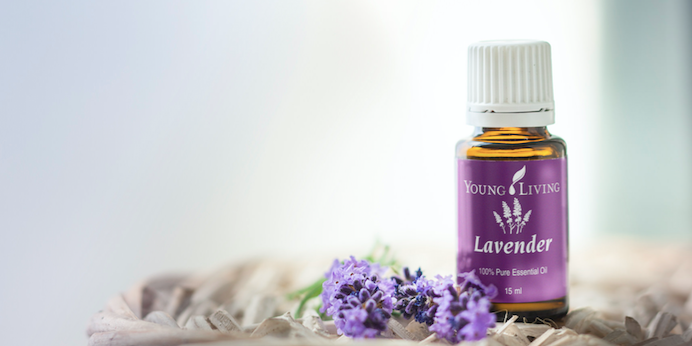 so Versatile -  Lavender Essential OIl
