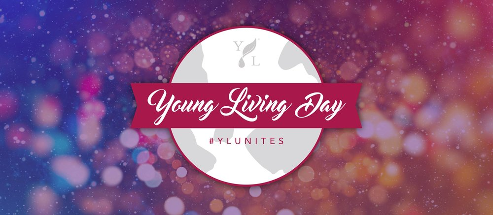 Young Living Day - on the 14th of July is the 3rd international Young Living Day !Join us for a informative and inspiring afternoon !Location: between Biot and Valbonne, France
