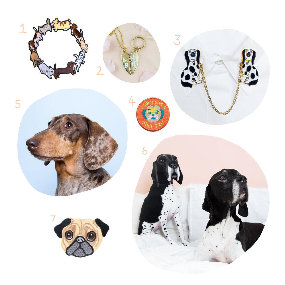 gift ideas for dog owners helen penny