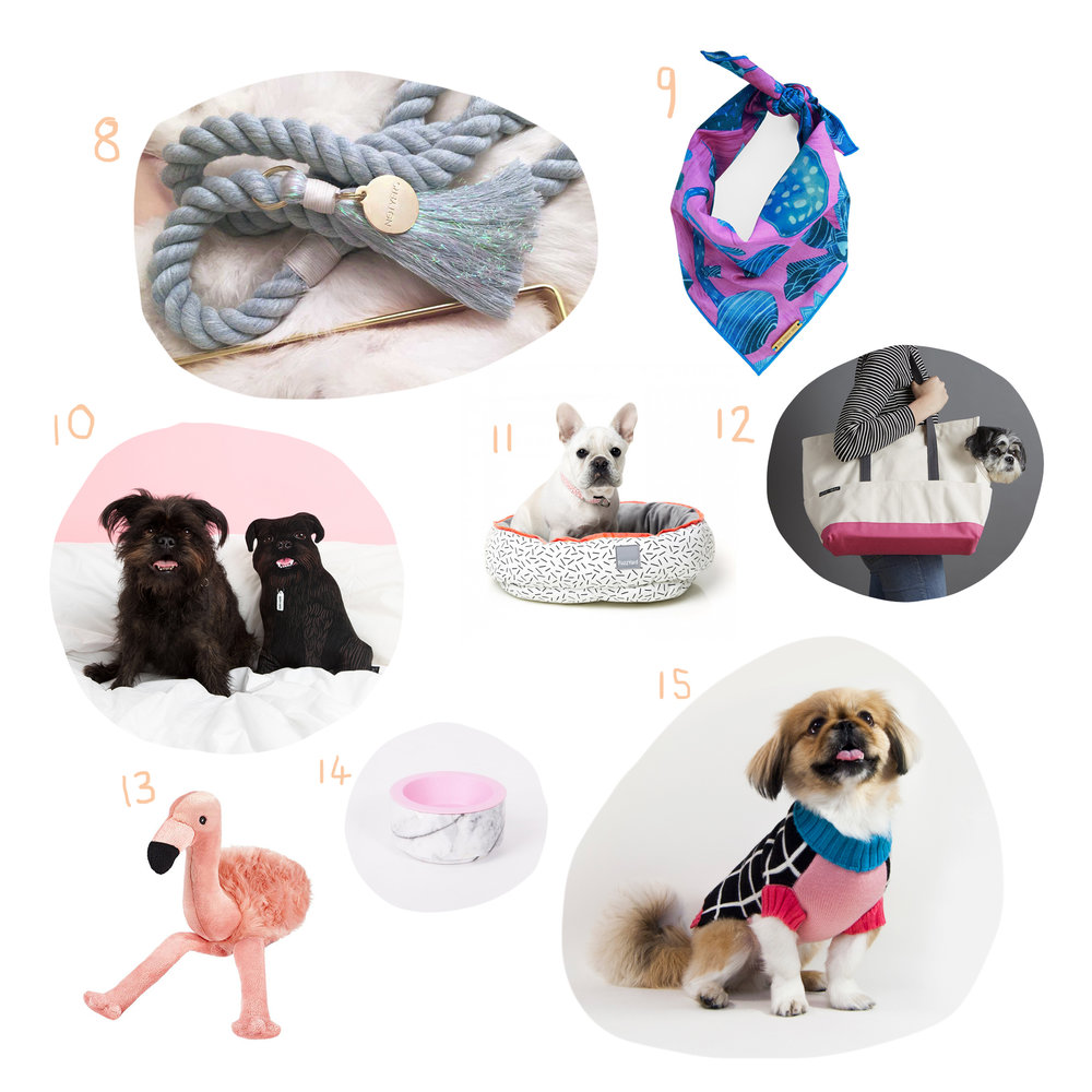 stylish gift ideas for dogs 2