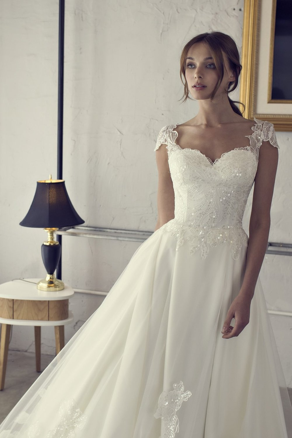 Camil wedding dresses in cardiff