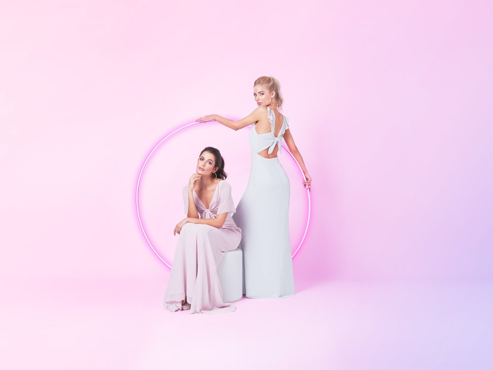 Maids to Measure - Discover the hot British bridesmaid brand, Maids to Measure. Dresses that range from classic to contemporary and everything in between, for the discerning bride and her maids, who want choice without compromise!