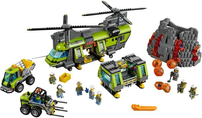 New Lego Sets - June 2016 — Brighton Bricks