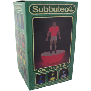 Subbuteo Light via  Zavvi