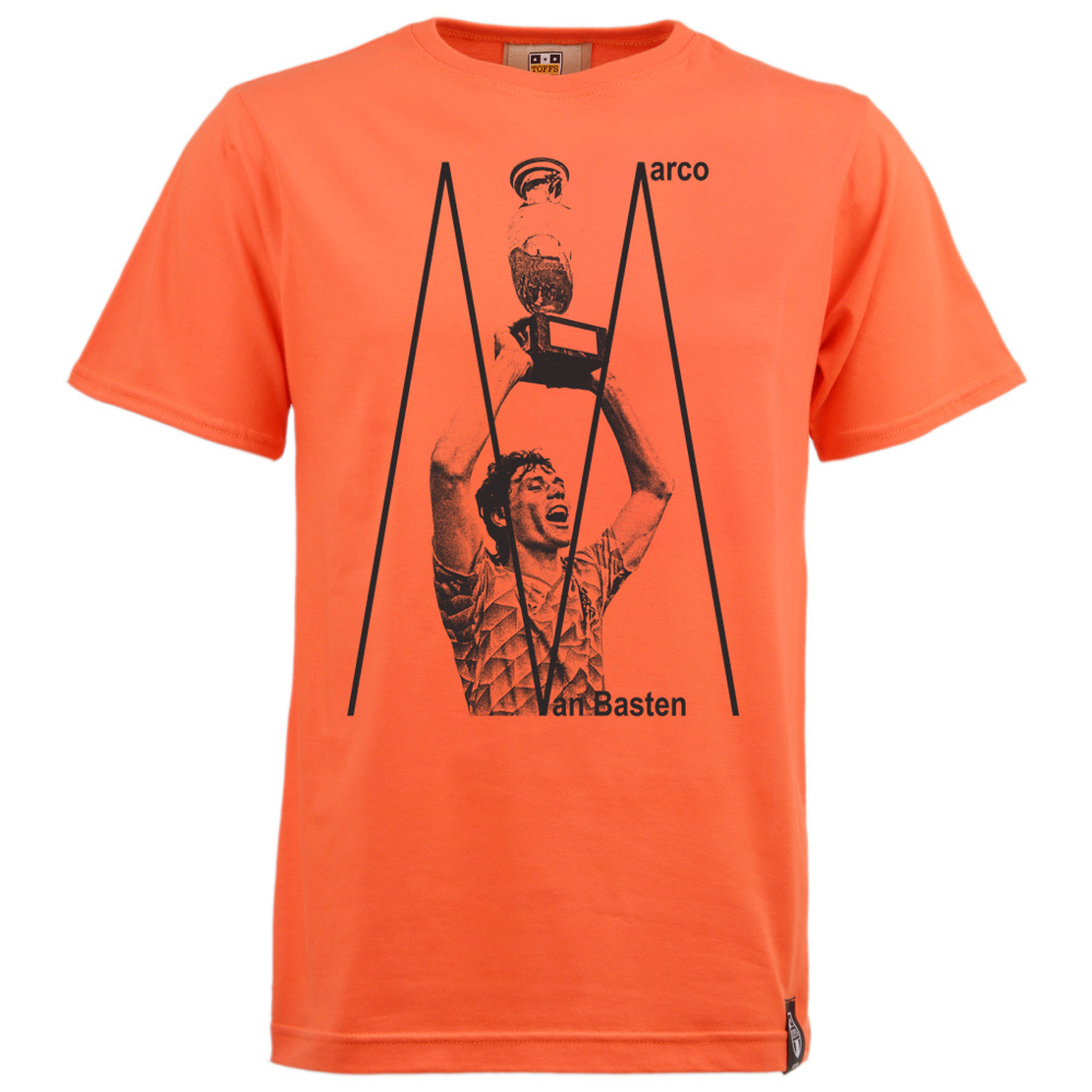 Van Basten T-Shirt via  Toffs