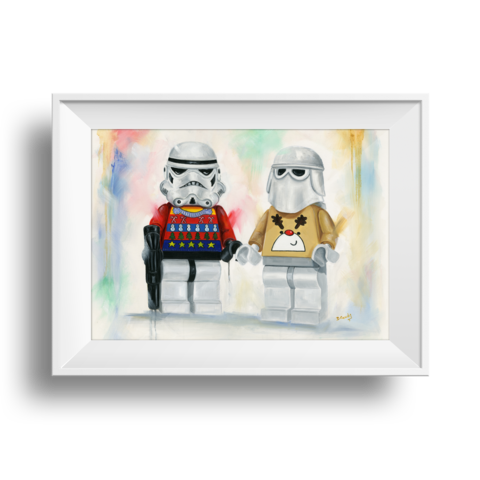 Toys R Art    http://toysrart.co.uk