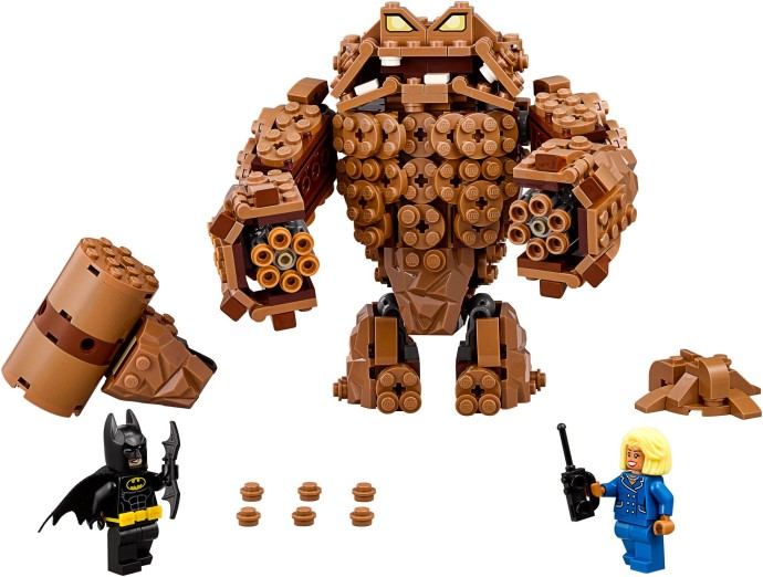 Clayface Splat Attack - £29.99