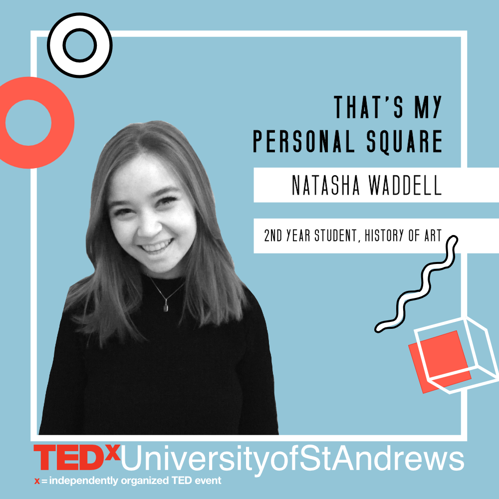 "NATASHA WADDELL   Natasha Waddell is a second year History of Art student at St Andrews and is the Founder of the online publication Lips Magazine and a passionate feminist. When recently chatting to some female friends, Natasha realised that most girls were far too easily able to draw upon personal stories of everyday sexism, whether this be the result of receiving catcalls on the street or being felt up on the tube, she immediately wanted to bring these issues to light.   Believing that everyday sexism is drowning out the few writings and campaigns on the issue, she encourages us to initiate a new forward movement; a movement, which is  beyond the stigma and the ""locker room chat"". This is why she co-founded Lips Magazine, an online publication, which hopes to encourage students to ""get their lips moving,"" as it acts as a creative platform for male and females to  express their feelings on sexism and their own personal experiences, as Natasha believes the best way to break down these walls is to start the conversation."