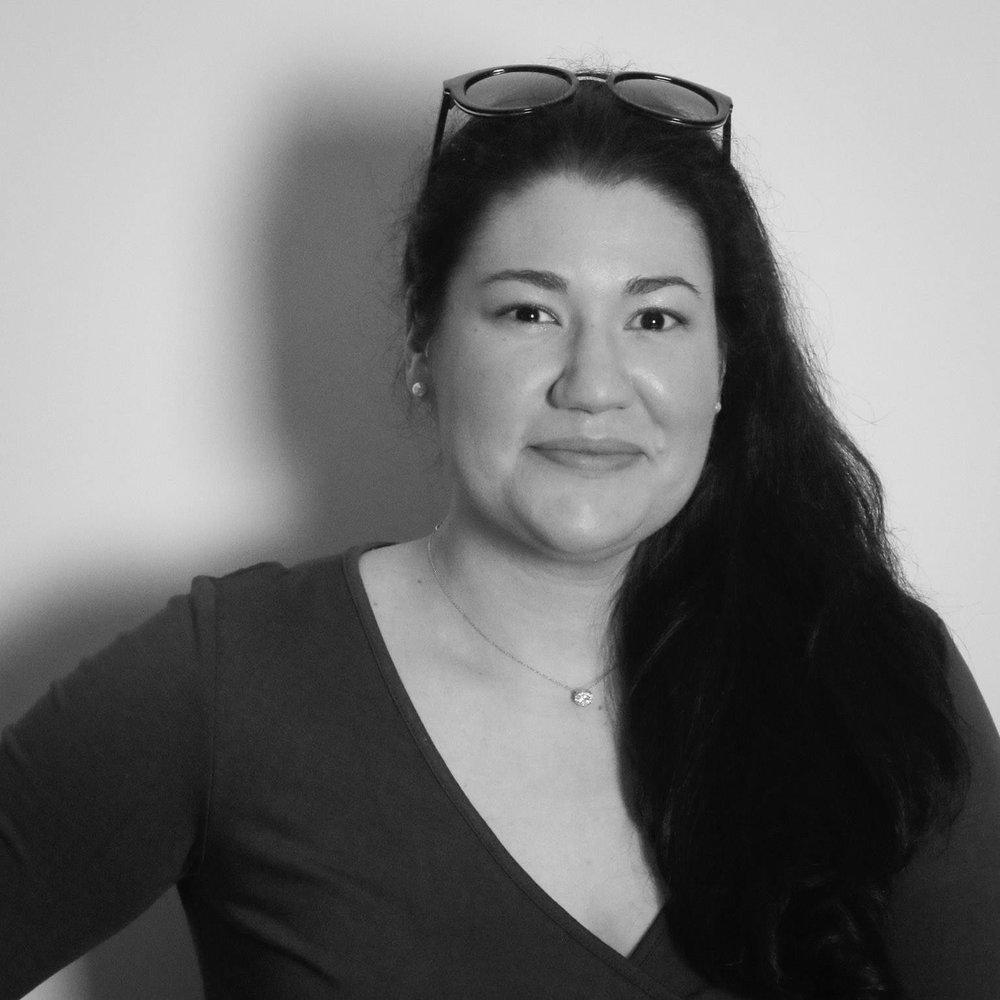 Rachel Martinez Hall
