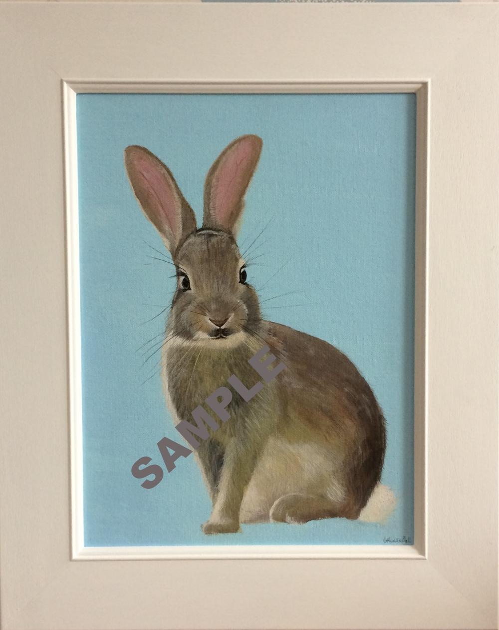 Master Hare