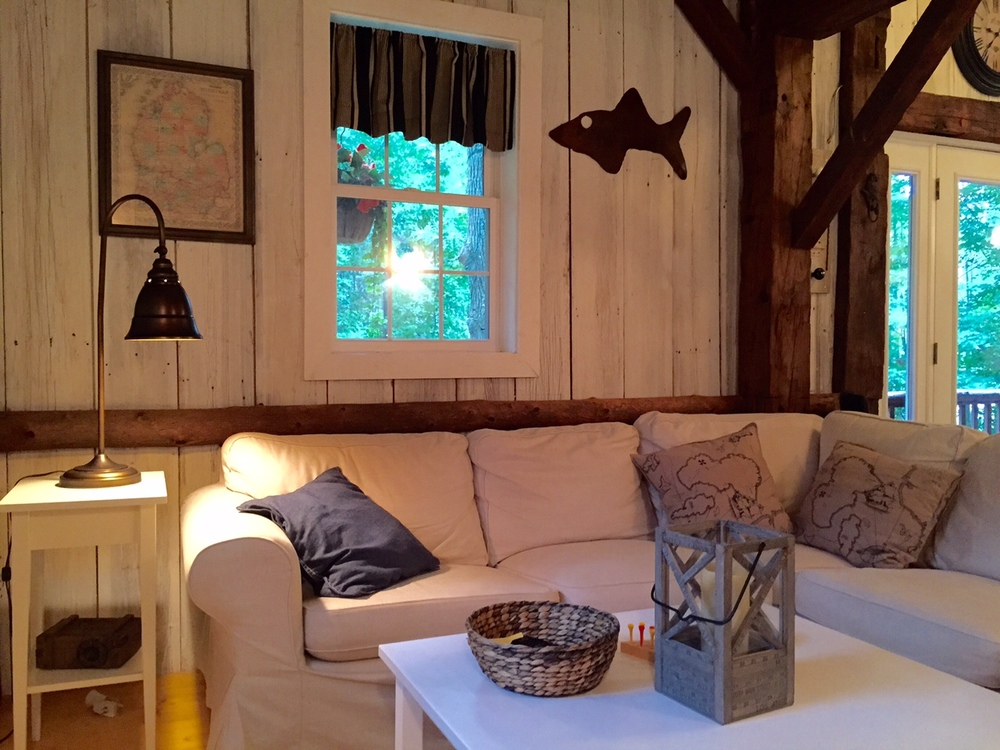 Silver Lake MI Silver Star Cottage Living Room.jpg