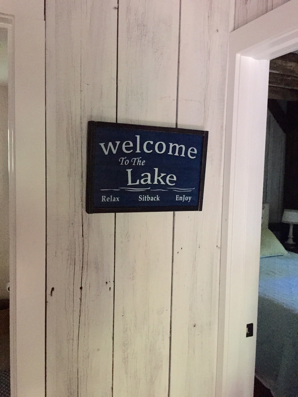 Silver Lake Michigan Silver Star Welcome to the Lake.jpg