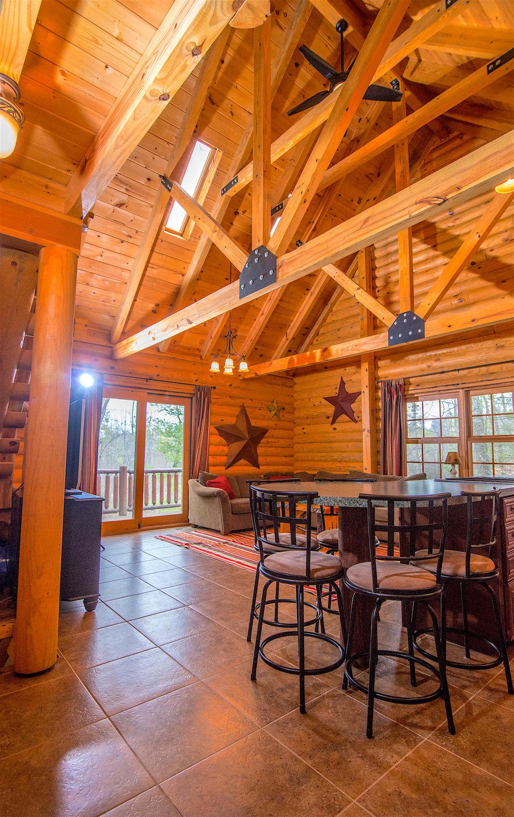 Great Room 2 Pentwater Michigan Cabin.jpg
