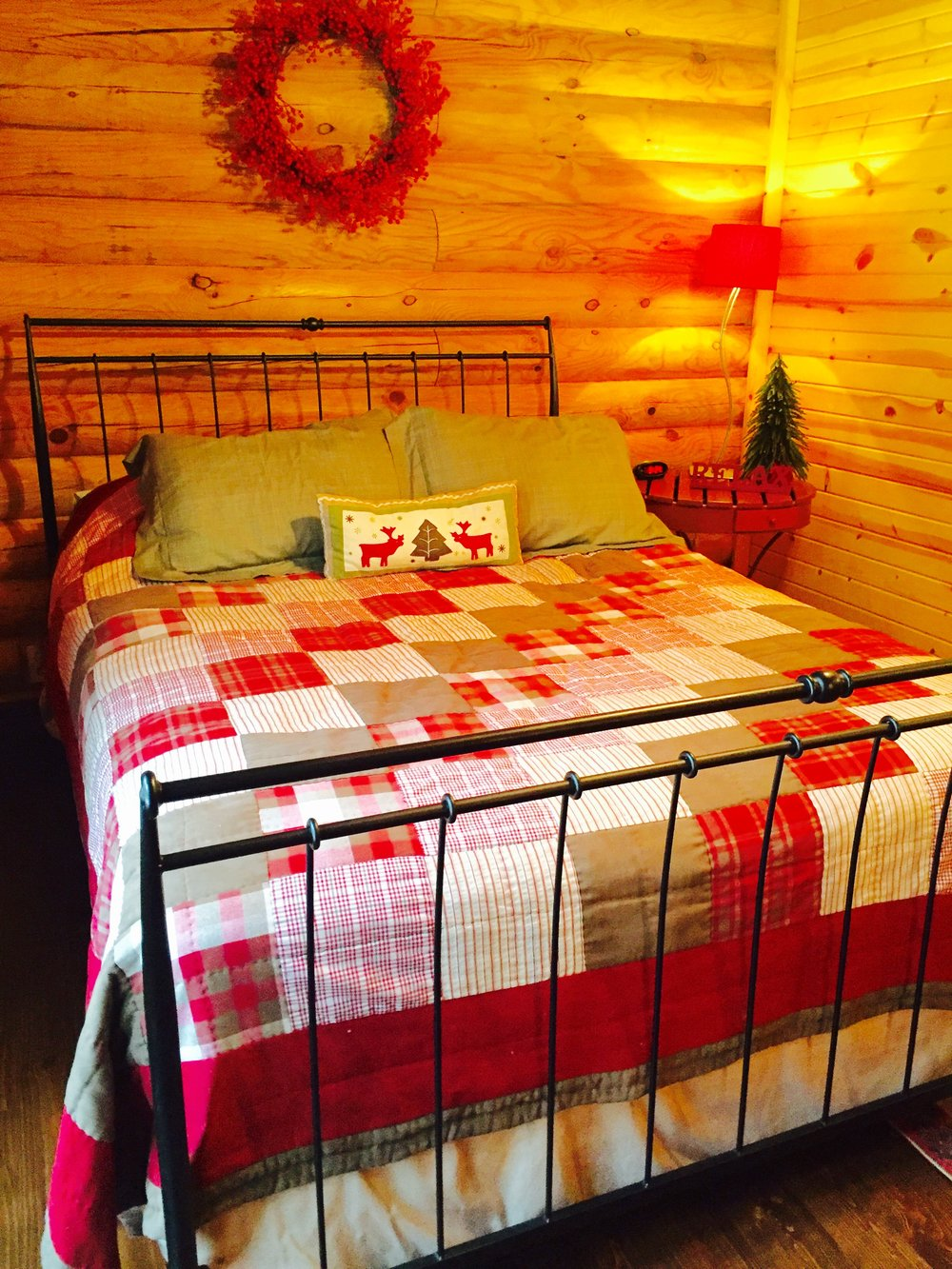 Pentwater MI bedroom two.jpg